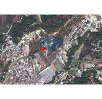 Foto de terreno habitacional en venta en Valle de Bravo, Valle de Bravo, México, 4459878,  no 01