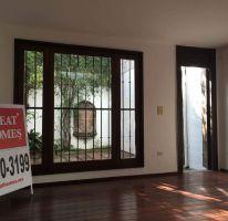 Foto de casa en venta en San Angel, Álvaro Obregón, Distrito Federal, 2110982,  no 01