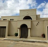 Foto de casa en venta en 46a , nuevo yucatán, mérida, yucatán, 3669765 No. 01