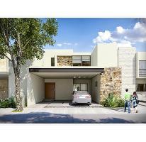 Foto de casa en venta en  27342, santa rita cholul, mérida, yucatán, 2683762 No. 01