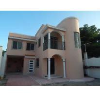 Foto de casa en renta en  -, santa margarita, carmen, campeche, 1463833 No. 01