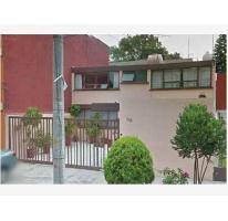 Foto de casa en venta en  47, educación, coyoacán, distrito federal, 2216136 No. 01