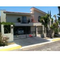 Foto de casa en venta en  471, las cañadas, zapopan, jalisco, 1001205 No. 01