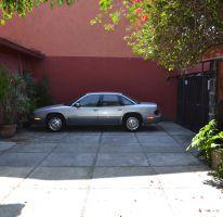 Foto de casa en venta en San Jerónimo Aculco, La Magdalena Contreras, Distrito Federal, 2764210,  no 01