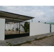 Foto de casa en renta en  473, francisco de montejo, mérida, yucatán, 2690793 No. 01