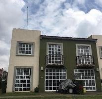 Foto de casa en condominio en venta en Metepec Centro, Metepec, México, 3457896,  no 01