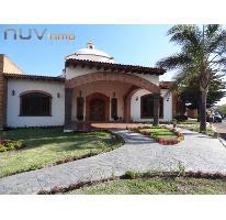 Foto de casa en venta en  48, balcones de vista real, corregidora, querétaro, 2710785 No. 01