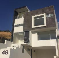 Foto de casa en venta en antiguo camino a chiluca 48, club de golf bellavista, atizapán de zaragoza, méxico, 2997087 No. 01