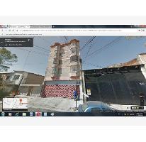 Foto de departamento en venta en  48, maza, cuauhtémoc, distrito federal, 2230270 No. 01