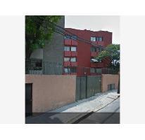 Foto de departamento en venta en  48, popotla, miguel hidalgo, distrito federal, 2820130 No. 01