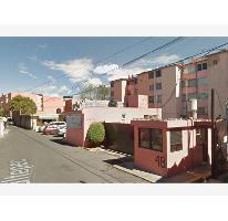 Foto de departamento en venta en tultepec 48, el retoño, iztapalapa, df, 2464999 no 01