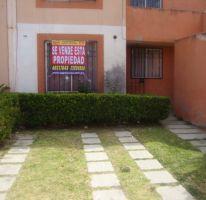 Foto de departamento en venta en San Buenaventura, Ixtapaluca, México, 2367570,  no 01