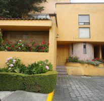 Foto de casa en condominio en venta en El Molino, Cuajimalpa de Morelos, Distrito Federal, 1437673,  no 01