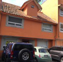Foto de casa en condominio en venta en Axotla, Álvaro Obregón, Distrito Federal, 1519317,  no 01