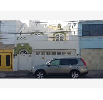 Foto de casa en venta en  488, félix ireta, morelia, michoacán de ocampo, 2673179 No. 01