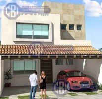 Foto de casa en venta en Rincón de Atlixcayotl, San Andrés Cholula, Puebla, 2132562,  no 01