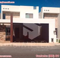 Foto de casa en venta en 49 , las américas ii, mérida, yucatán, 4254024 No. 01