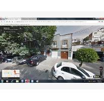 Foto de departamento en venta en  49, roma sur, cuauhtémoc, distrito federal, 2164146 No. 01