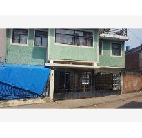 Foto de casa en venta en república de belice 490, el colorin, uruapan, michoacán de ocampo, 2177419 no 01