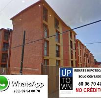 Foto de departamento en venta en bilbao 493, san juan xalpa, iztapalapa, distrito federal, 2841554 No. 01