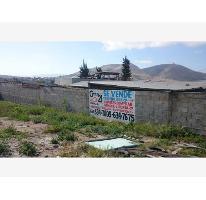 Foto de terreno habitacional en venta en  4934, puerta del sol, tijuana, baja california, 2694840 No. 01