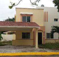 Foto de casa en renta en Privanzas, Carmen, Campeche, 2447905,  no 01