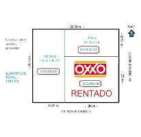 Foto principal de terreno habitacional en renta en 4a. oriente casi esq. 9a. norte, tuxtla gutiérrez centro 2872949.