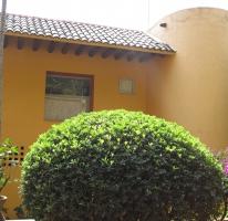 Foto de casa en venta en Los Limoneros, Cuernavaca, Morelos, 845619,  no 01