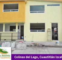 Foto de casa en venta en Colinas del Lago, Cuautitlán Izcalli, México, 2464097,  no 01