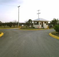 Foto de terreno habitacional en venta en El Castillo, Cadereyta Jiménez, Nuevo León, 3443772,  no 01