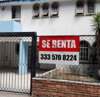 Foto de casa en renta en Providencia 1a Secc, Guadalajara, Jalisco, 2193948,  no 01