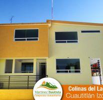Foto de casa en venta en Colinas del Lago, Cuautitlán Izcalli, México, 2946611,  no 01