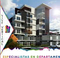 Foto de departamento en venta en Del Valle, San Pedro Garza García, Nuevo León, 3003607,  no 01