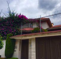 Foto de casa en venta en Jardines en la Montaña, Tlalpan, Distrito Federal, 4361693,  no 01