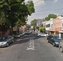 Foto de casa en venta en Vertiz Narvarte, Benito Juárez, Distrito Federal, 2819060,  no 01
