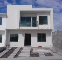 Foto de casa en venta en Las Nubes, Tuxtla Gutiérrez, Chiapas, 2818602,  no 01