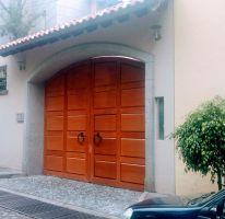 Foto de casa en condominio en venta en Chimalistac, Álvaro Obregón, Distrito Federal, 4528169,  no 01