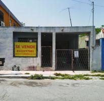 Foto de casa en venta en Zapata, Monterrey, Nuevo León, 2854864,  no 01