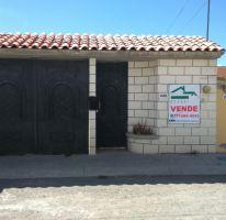 Foto de casa en venta en El Saucillo, Mineral de la Reforma, Hidalgo, 4577524,  no 01