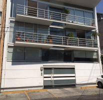 Foto de departamento en venta en Del Valle Norte, Benito Juárez, Distrito Federal, 1807624,  no 01