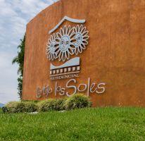 Foto de terreno habitacional en venta en Cortijo de los Soles, Atlixco, Puebla, 2081251,  no 01