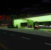 Foto de terreno habitacional en venta en Komchen, Mérida, Yucatán, 4533946,  no 01