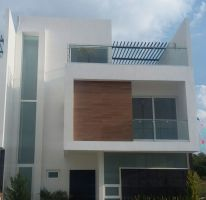 Foto de casa en venta en Desarrollo Habitacional Zibata, El Marqués, Querétaro, 1404351,  no 01