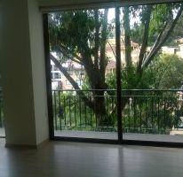 Foto de departamento en renta en Olivar de los Padres, Álvaro Obregón, Distrito Federal, 2205155,  no 01