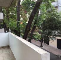 Foto de departamento en renta en San Miguel Chapultepec I Sección, Miguel Hidalgo, Distrito Federal, 1602243,  no 01
