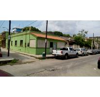 Foto de casa en venta en 4ta privada 113, tampico centro, tampico, tamaulipas, 2415574 No. 01