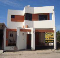 Foto de casa en venta en 4to retorno cerro del chivero sn, centro plaza mochis, ahome, sinaloa, 1716950 no 01