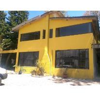 Foto de casa en venta en  , lomas del chamizal, cuajimalpa de morelos, distrito federal, 2400491 No. 01