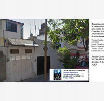 Foto de departamento en venta en 5 5, agrícola pantitlan, iztacalco, df, 2207340 no 01
