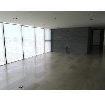 Foto de departamento en renta en  5, angelopolis, puebla, puebla, 577511 No. 01